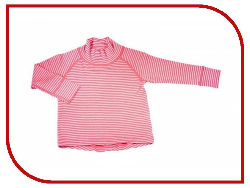 Рубашка Merri Merini 6-12 месяцев Pink Strip MM-05G<br>