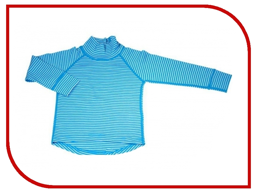 Рубашка Merri Merini 3-4 года Blue Strip MM-05B<br>