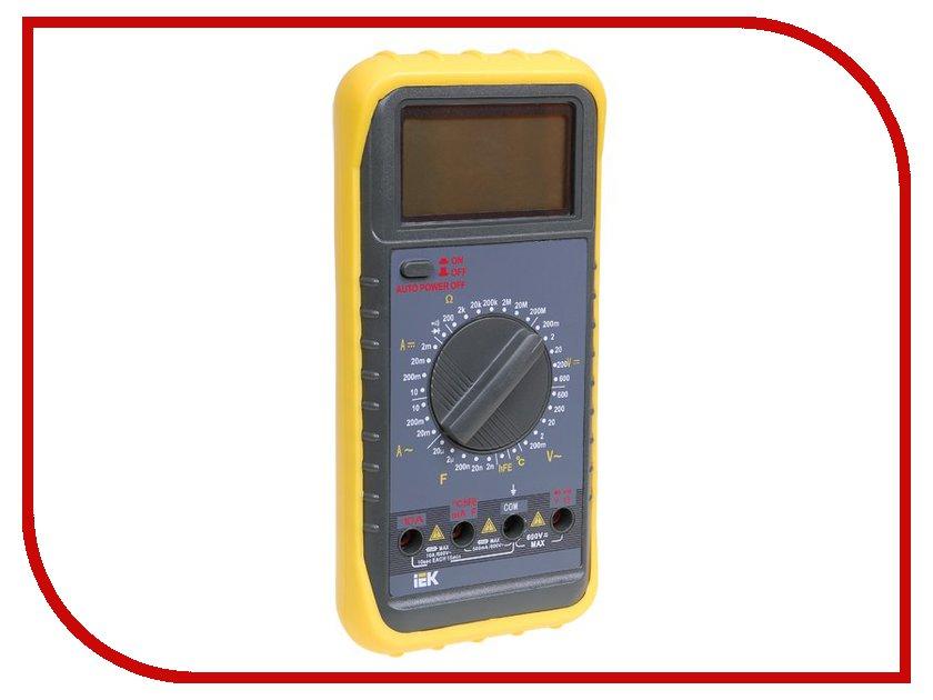 Мультиметр IEK Professional MY64 TMD-5S-064