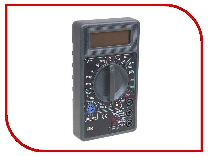Мультиметр IEK Universal M838 TMD-2S-838