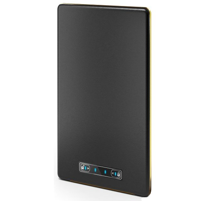 Аккумулятор HIPER Power Bank XP15000 15000 mAh Black