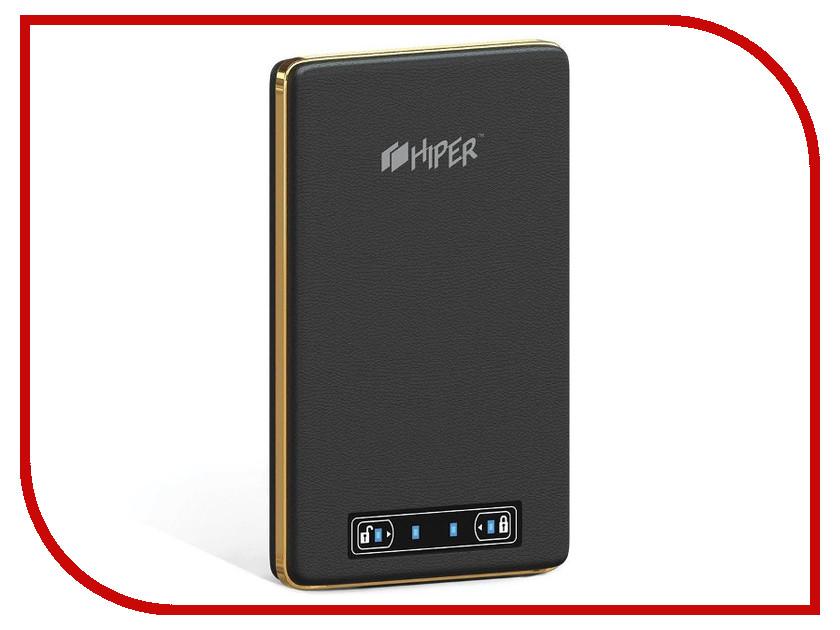 Аккумулятор Hiper Power Bank XP17000 17000mAh Black