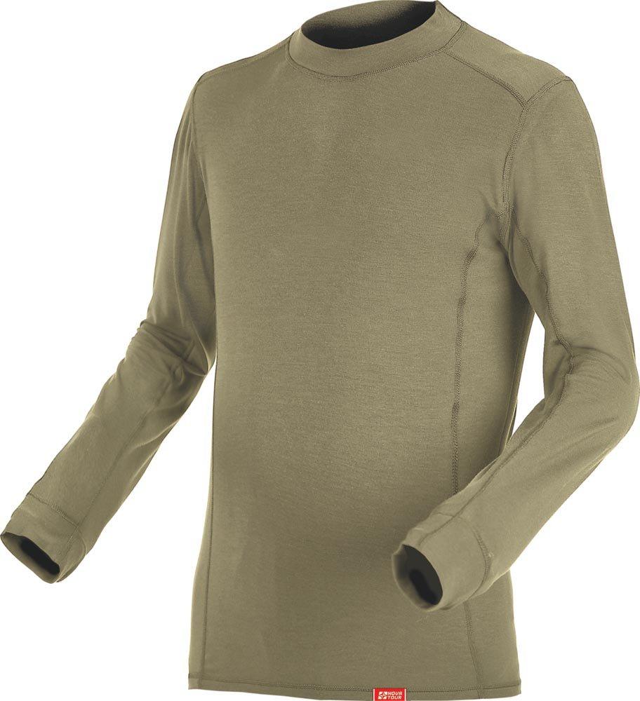 Рубашка Nova Tour Бамбу XS/42 Khaki 4603892011589 мужская<br>