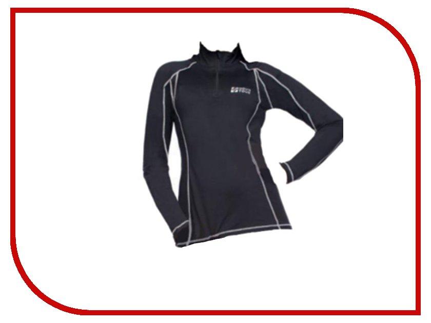 Рубашка Nova Tour Актив Норд S Black 4603892026507