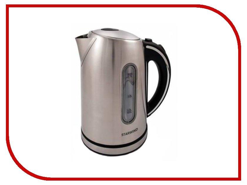Чайник Starwind SKS4210 Steel<br>