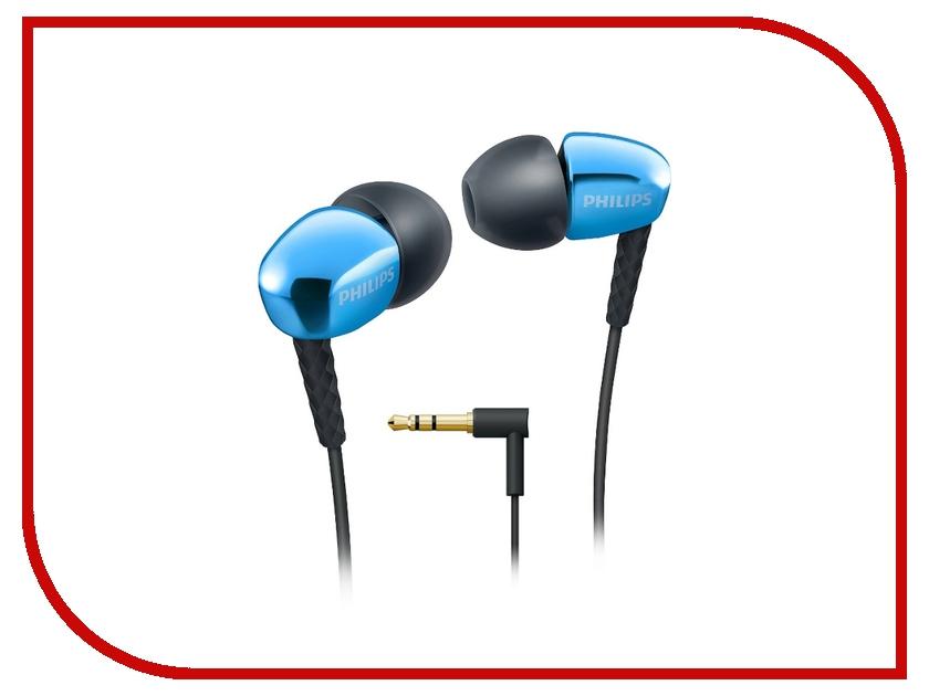 Наушники Philips с Blue<br>