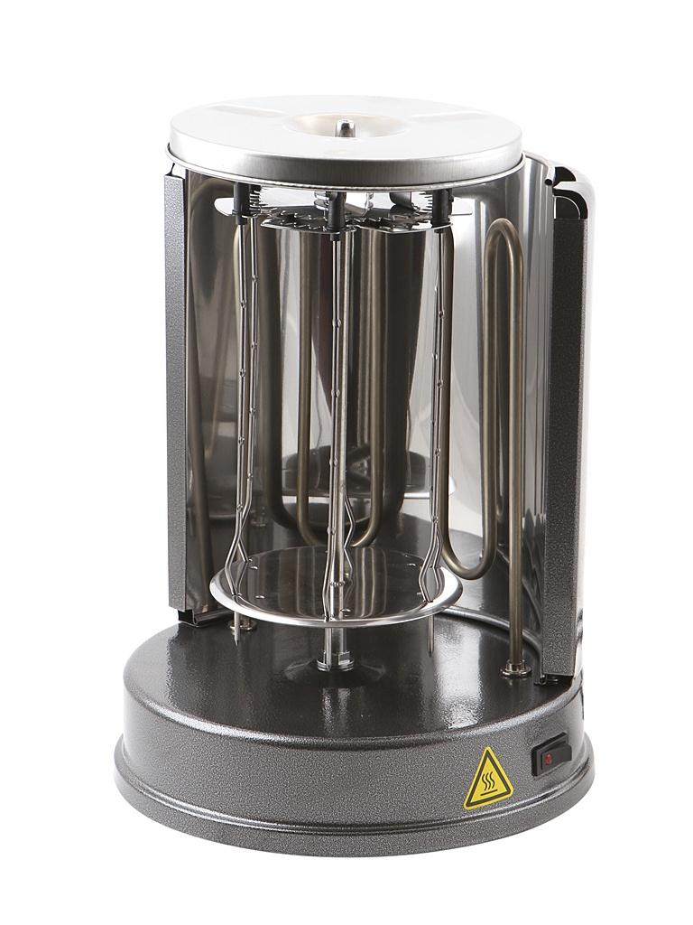Электрошашлычница Kitfort KT-1404 цена