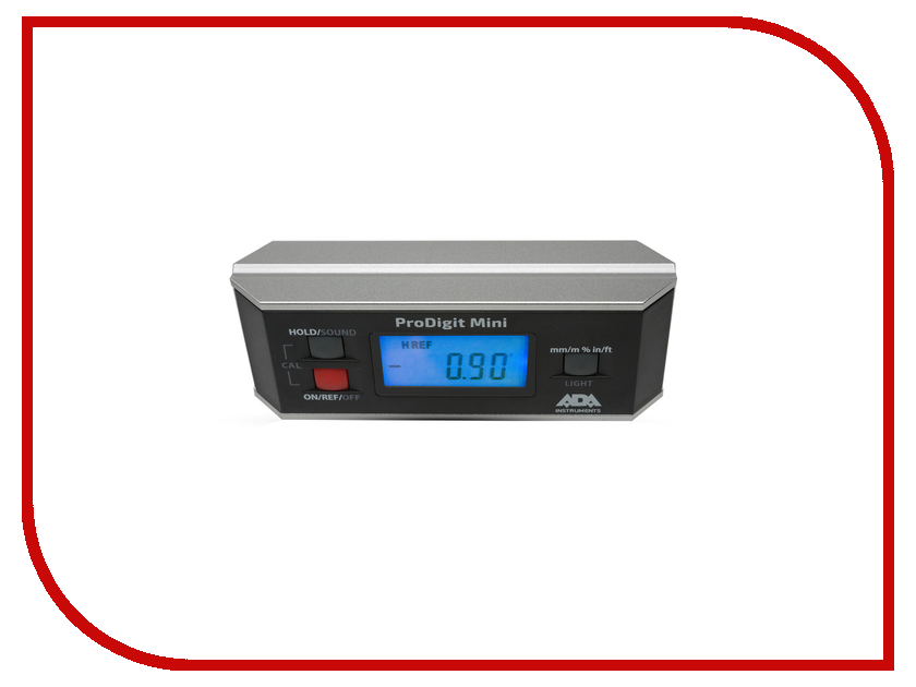 Уровень ADA ProDigit Mini А00378 electronic level ada prodigit mini