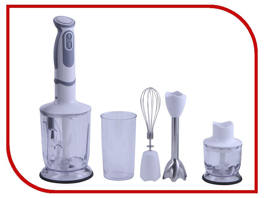 Блендер Braun MQ 5045 WH Aperitive цены онлайн