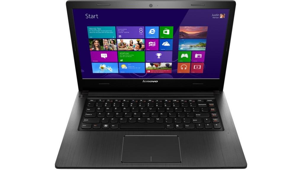 Ноутбук Lenovo IdeaPad S4070 80GQ0005RK Intel Pentium 3558U 1.7 GHz/4096Mb/500Gb/No ODD/Intel HD Graphics/Wi-Fi/Bluetooth/Cam/14.0/1366x768/Windows 8