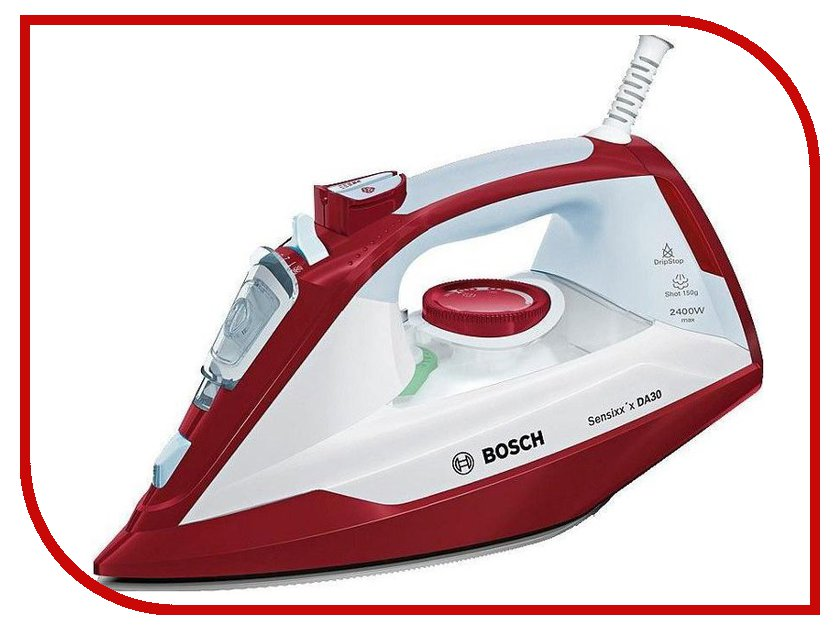 Утюг Bosch TDA 3024010