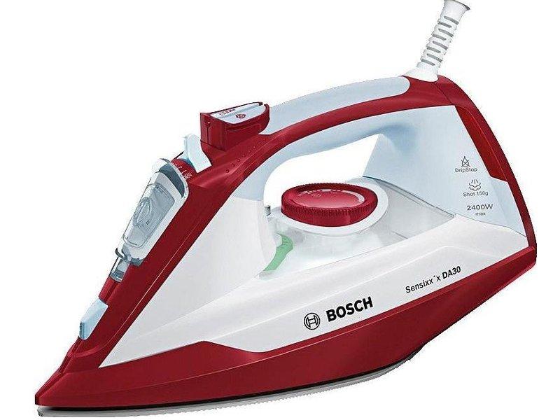Утюг Bosch TDA 3024010 утюг bosch tda 703021a