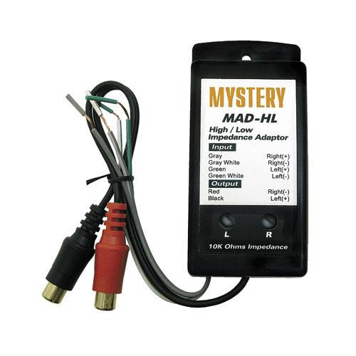 Конвертор уровня Mystery MAD-HL