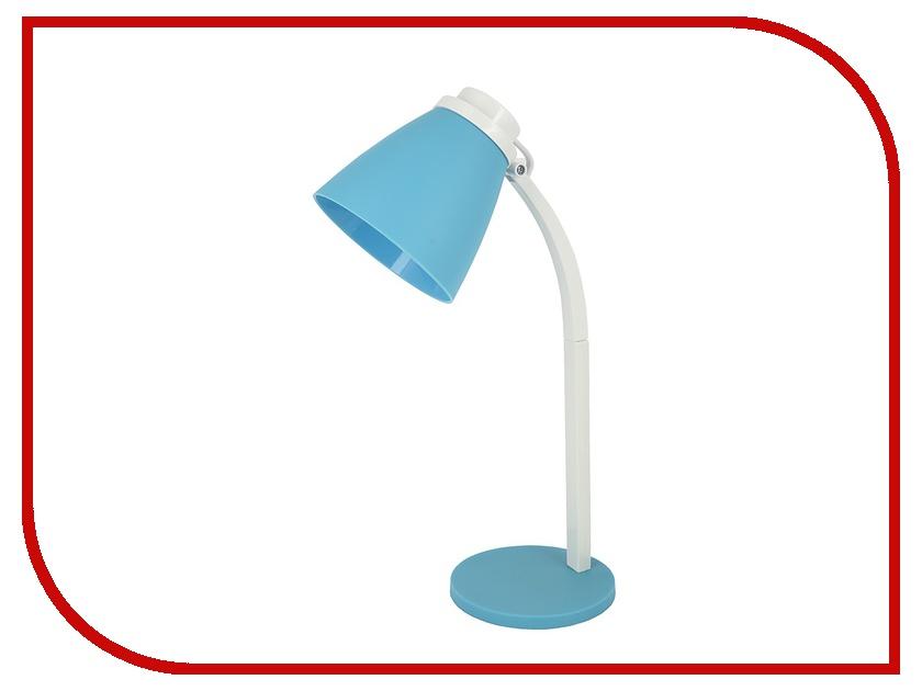 Настольная лампа Camelion KD-351 C13 Blue лампа настольная camelion kd 017bс02