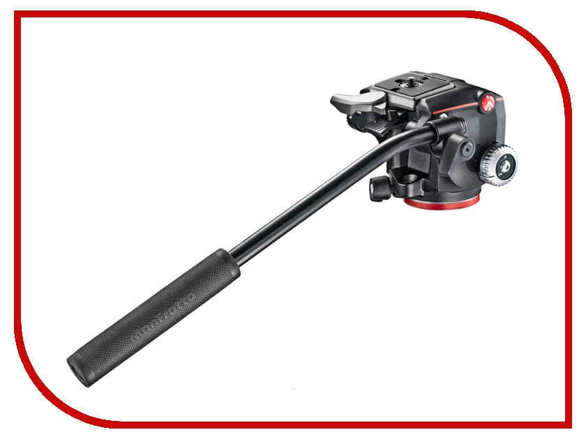 Головка для штатива Manfrotto MHXPRO-2W<br>