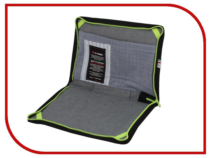 Аксессуар Чехол-Сумка 13.0 Hi-Fun MacBook Suit Black