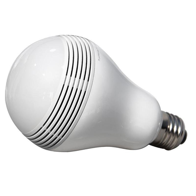 Колонка MiPow Playbulb + White<br>
