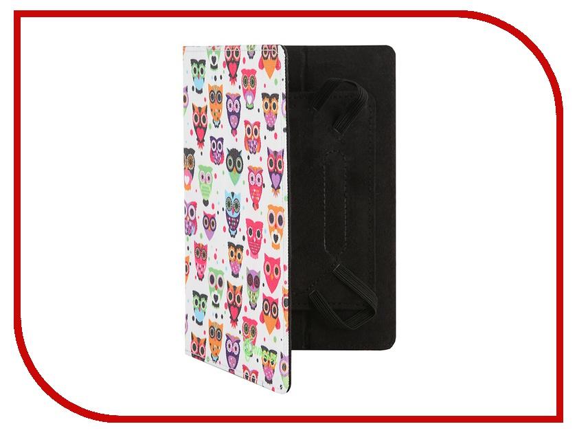 Аксессуар Чехол 9.0-inch Vivacase Owl универсальный VUC-COW09