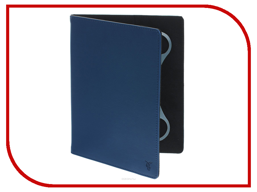 Аксессуар Чехол 11.0-inch Vivacase Basic универсальный Blue VUC-CM011-blue<br>