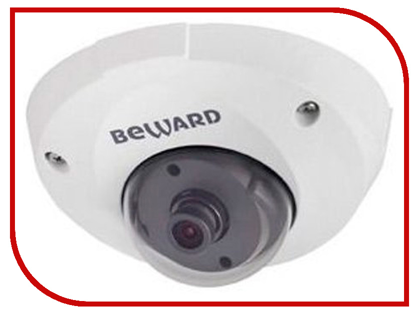 IP камера Beward B1710DM