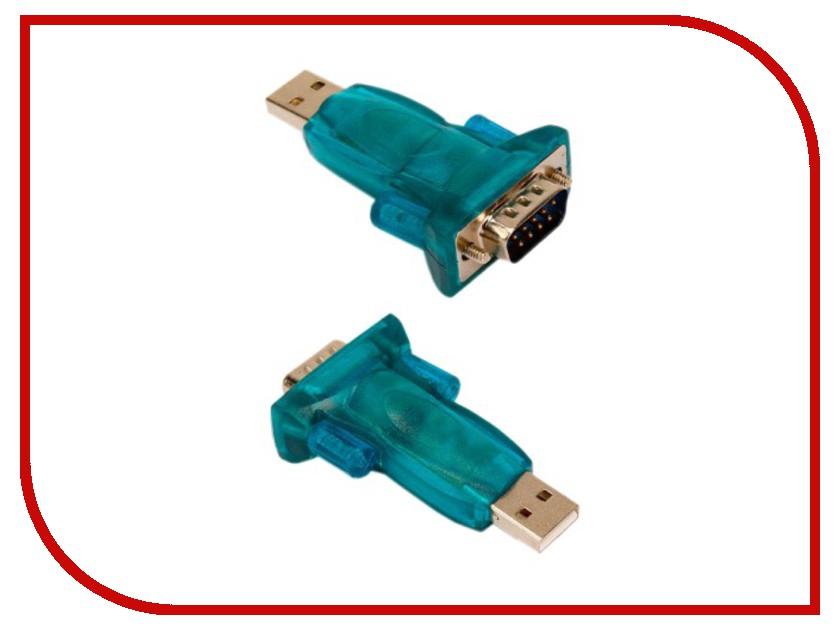 Здесь можно купить UAS-002  Аксессуар Orient USB 2.0 to COM DB9M UAS-002