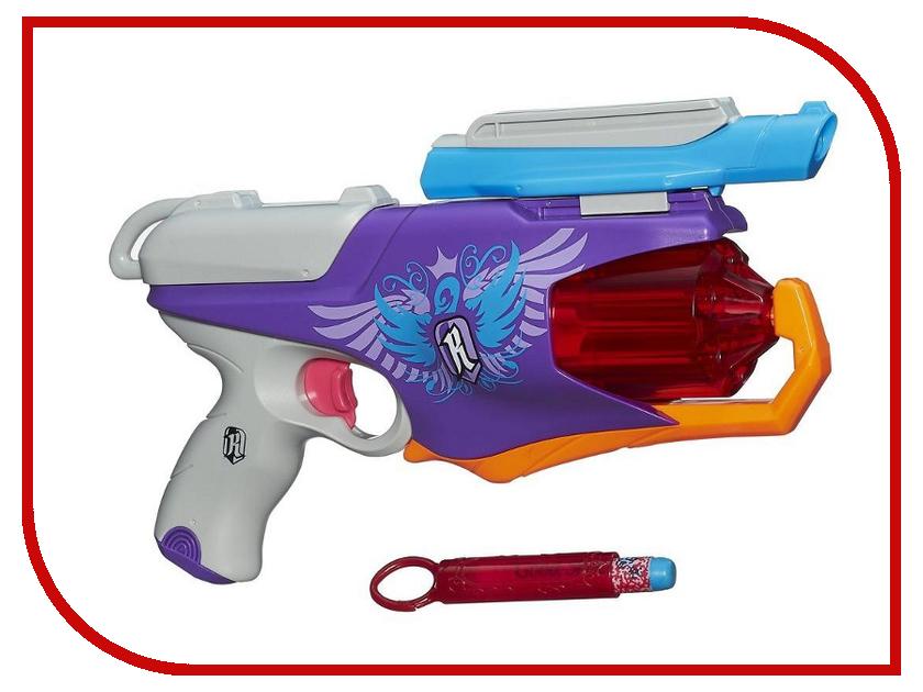 Игрушка Hasbro NERF REBELLE Секреты и шпионы Ночная миссия A6762<br>