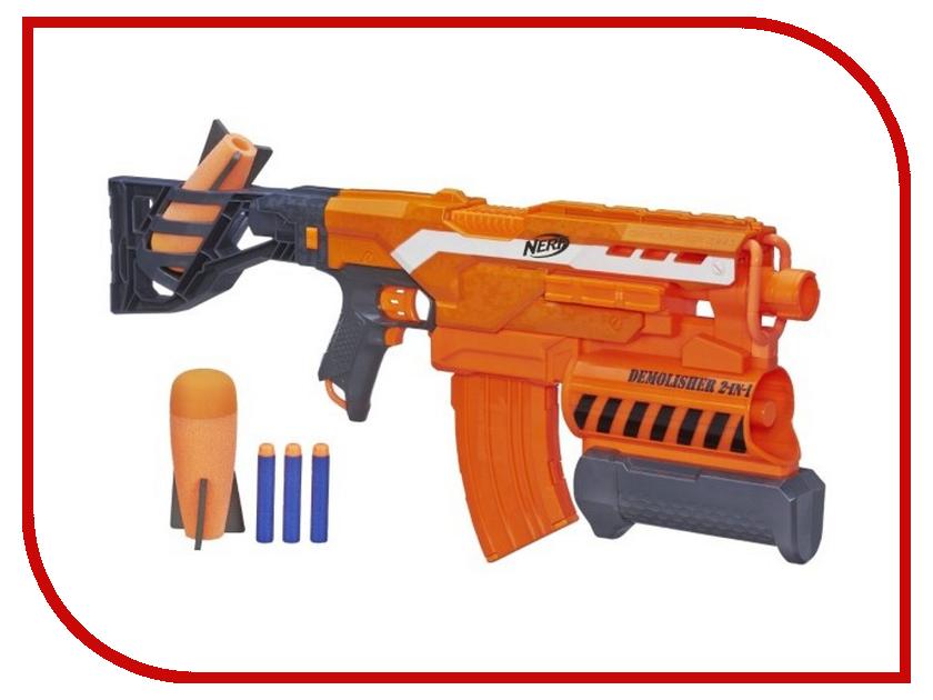 Игрушка Hasbro NERF Элит Разрушитель A8494<br>