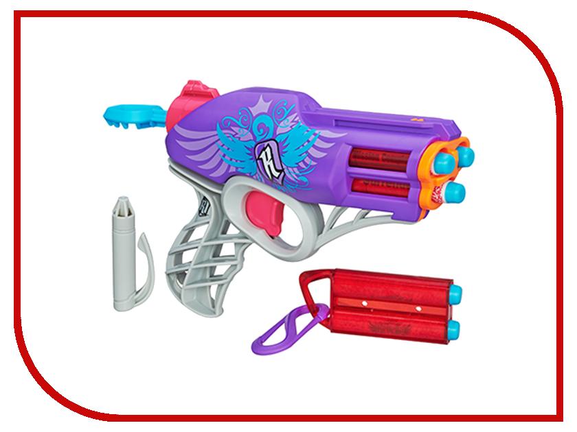 Игрушка Hasbro Nerf Лёгкий Лук NERFA6276
