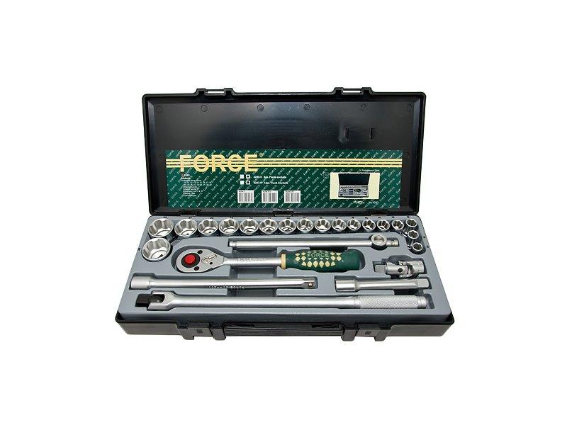 Набор инструмента Force 1/2 DR 4243<br>