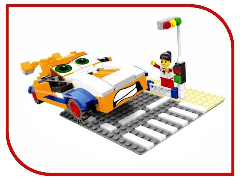 Конструктор Dr.Luck Авто 141 дет. 42182N конструктор brickmaster маяк 230 дет
