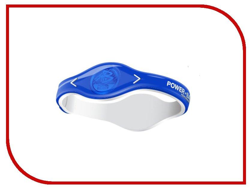 Браслет POWER BALANCE XS PRO ION Blue
