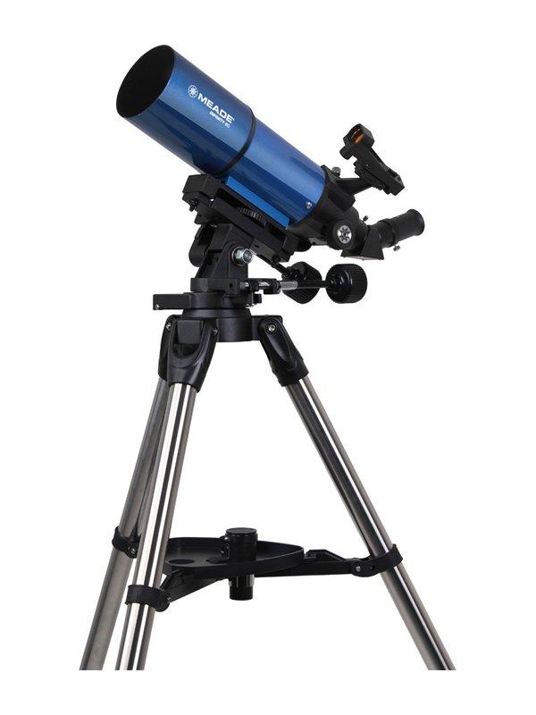 Телескоп Meade Infinity 80 mm азимутальный рефрактор