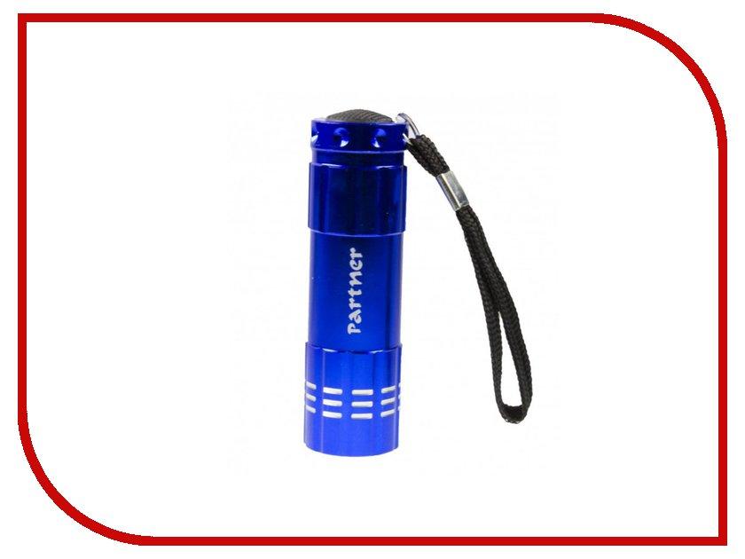 Фонарь Partner Spark Blue<br>