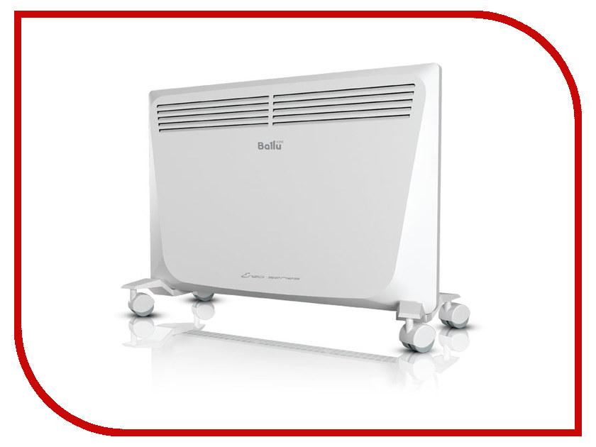 Конвектор Ballu BEC/EZER-1500 конвектор ballu bec em 1500