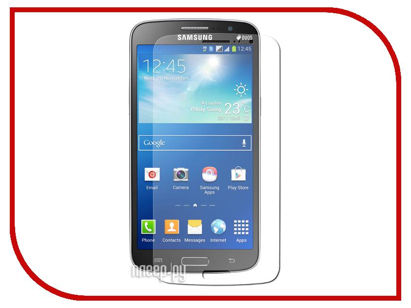 Аксессуар Защитная пленка Samsung G7102 Galaxy Grand 2 Media Gadget Premium антибликовая RTL MG560