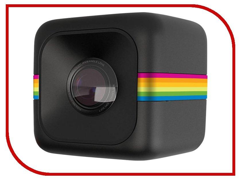Экшн-камера Polaroid Cube Black