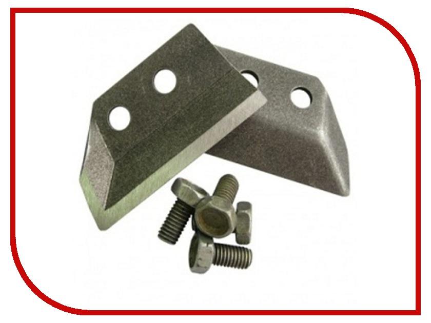 Ножи для ледобура Тонар ЛР-130 2шт