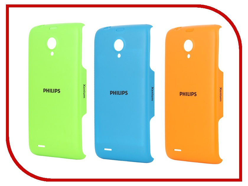 ��������� ����� Philips W6500 APB6500MX