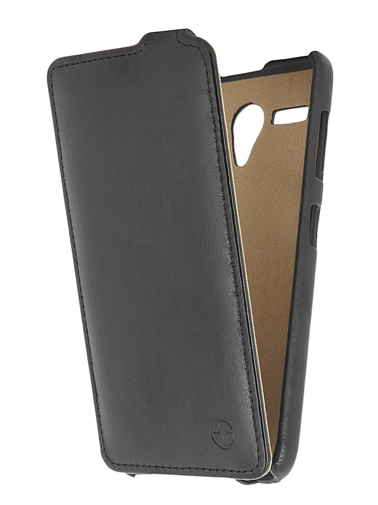 ��������� ����� Lenovo A606 Pulsar Shellcase Black PSC0378