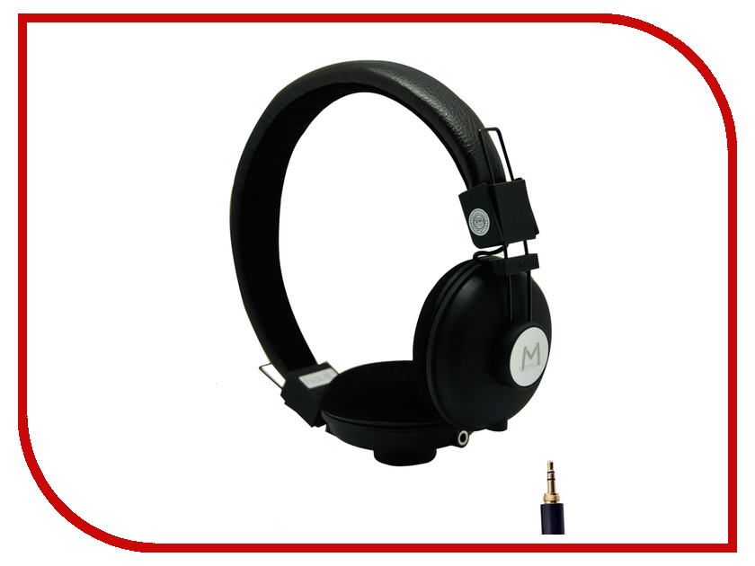 Гарнитура Havit HV-H328F Black