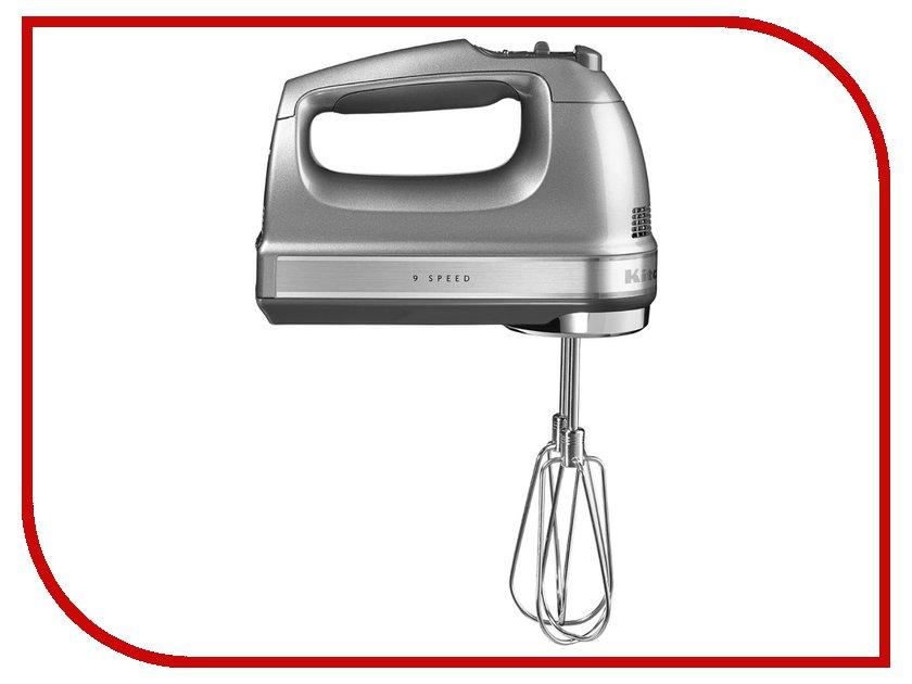 Миксер KitchenAid 5KHM9212ECU<br>
