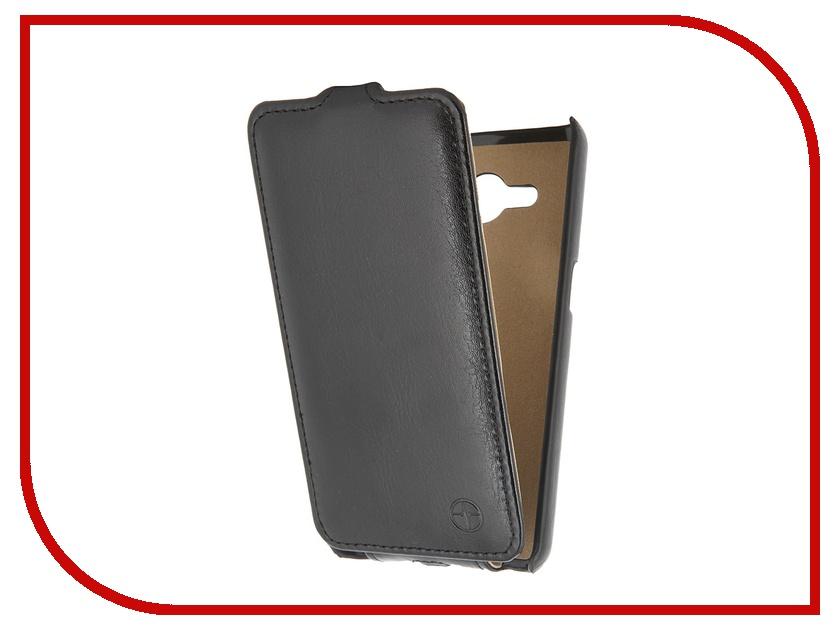 Аксессуар Чехол Samsung Galaxy Core 2 Duos G355H/DS Pulsar Shellcase Black PSC0404<br>