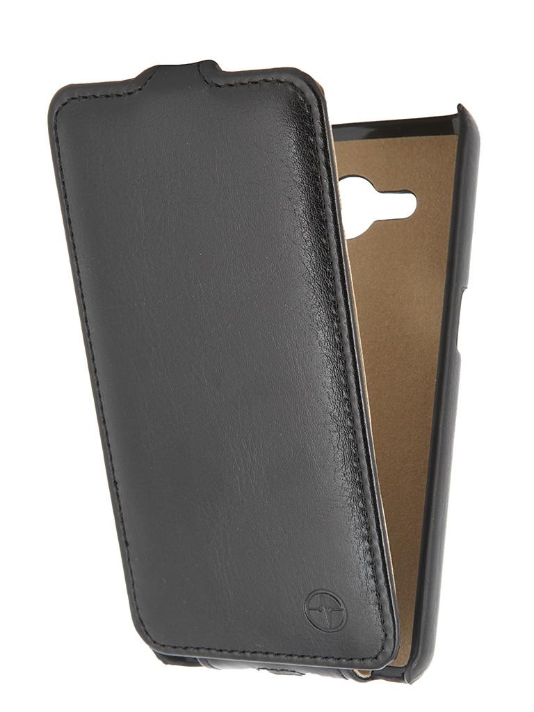��������� ����� Samsung Galaxy Core 2 Duos G355H/DS Pulsar Shellcase Black PSC0404