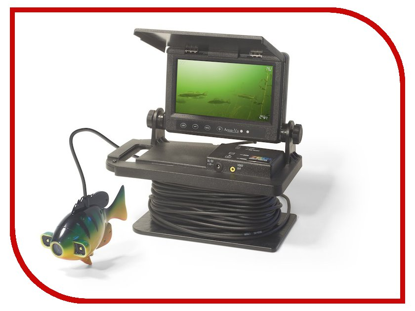 Подводная видеокамера Aqua-Vu AV 760CZ<br>