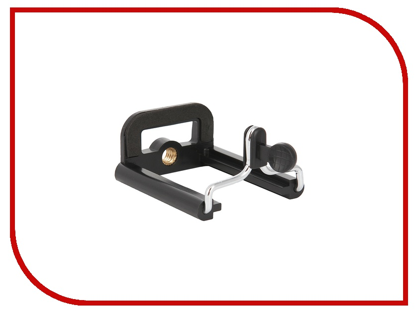Клипса Activ Monopod 48056 / Lumiix GP251 / Fujimi SM-CL1 для Selfie 1183 gp206 portable retractable 6 section aluminum alloy selfie monopod w strap pink black