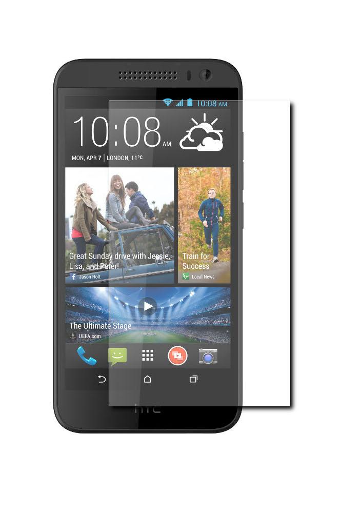 Аксессуар Защитное стекло HTC Desire 616 Ainy 0.33mm
