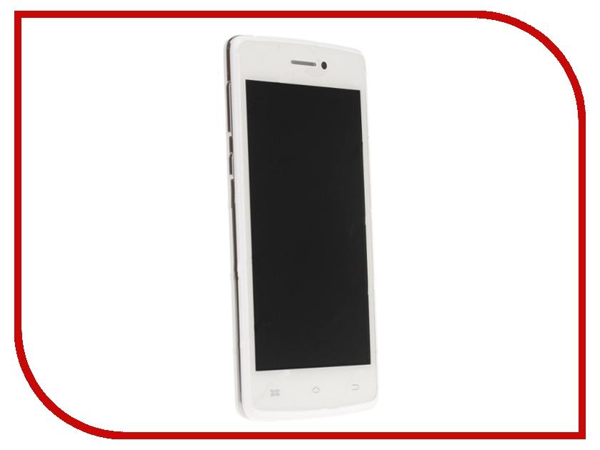 Сотовый телефон KENEKSI Soul White<br>