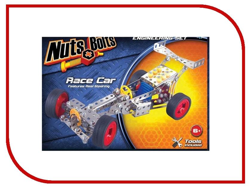 Игрушка Nuts Bolts 005253 Гоночный автомобиль<br>