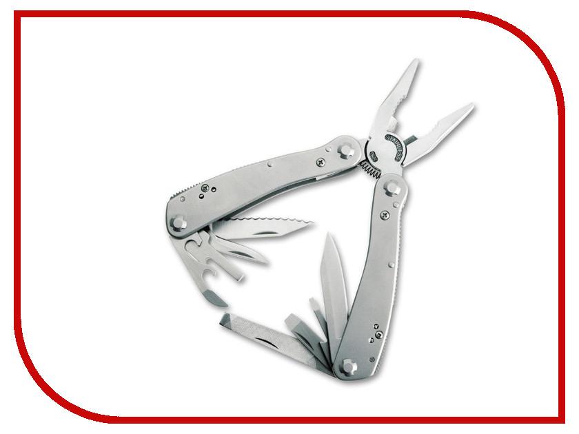Мультитул Stinger MT-3216 Silver