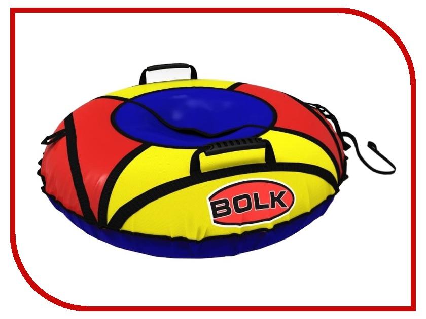 Тюбинг BOLK BK008R-STANDARD чехлы на сиденье autoprofi r 1 sport plus black r 902p bk